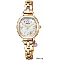 Citizen Wicca Rapunzel On The Tower Limited Model KP2-523-91