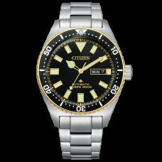Citizen Promaster Marine Series Mechanical Diver NY0125-83E