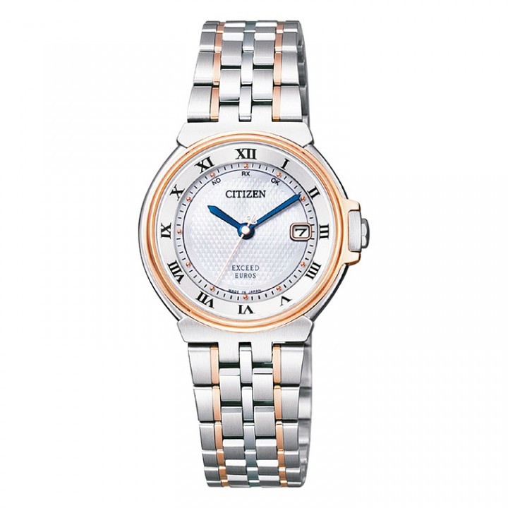 Citizen Exceed Euros ES1034-55A