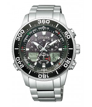 Citizen Promaster JR4060-88E