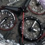 Citizen Attesa Star Wars Darth Vader Model Limited Edition CC4006-61E