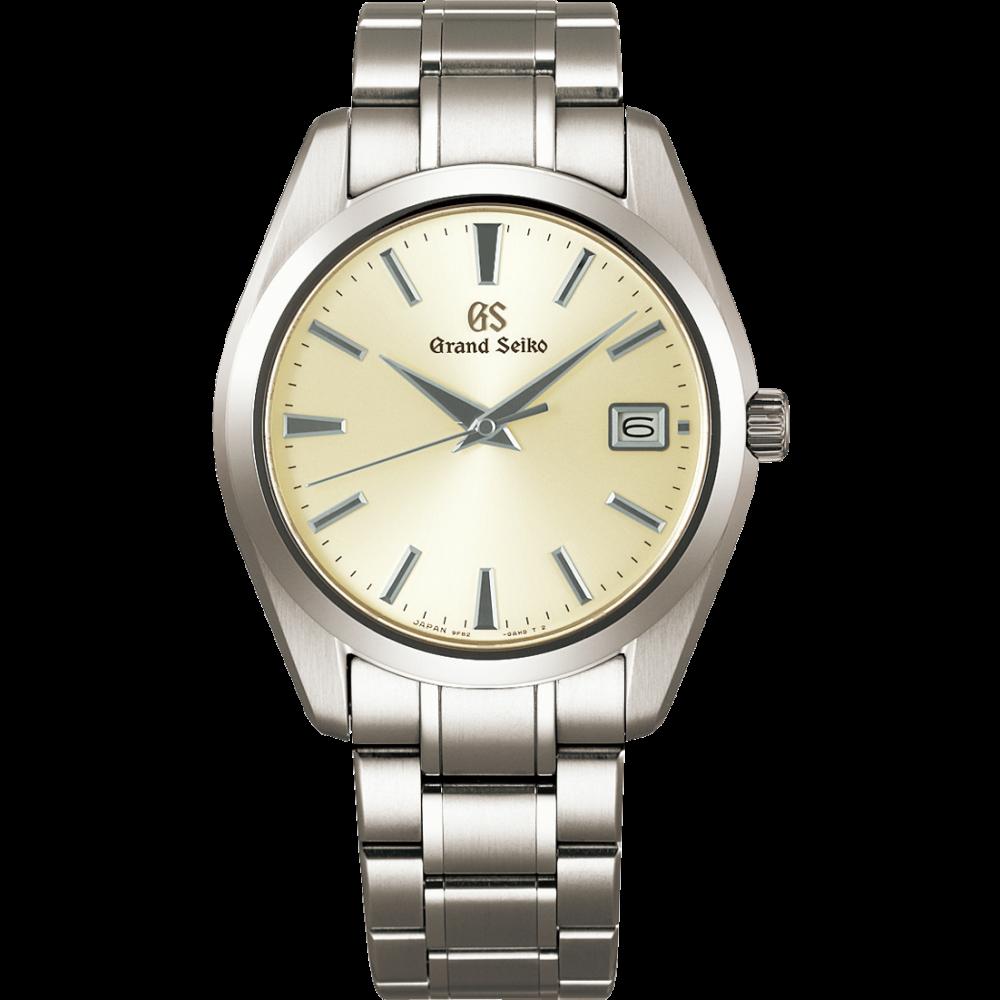 new style 1f3f5 3aa65 Grand Seiko SBGV229