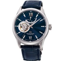 Orient Contemporary Semi Skeleton RK-AT0006L