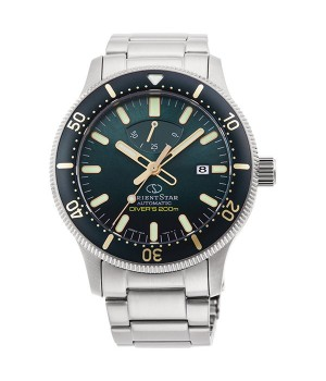 Orient Star Sports Diver RK-AU0307E