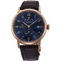 Orient Classic Heritage Gothic Limited Model RK-AW0005L