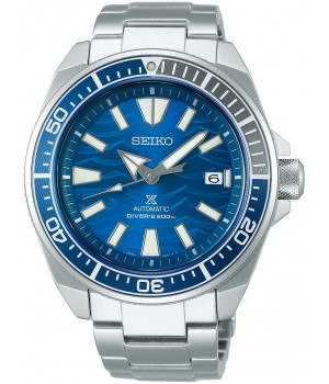 Seiko Prospex Save The Ocean Special Edition SBDY029