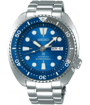 Seiko Prospex Save The Ocean Special Edition SBDY031