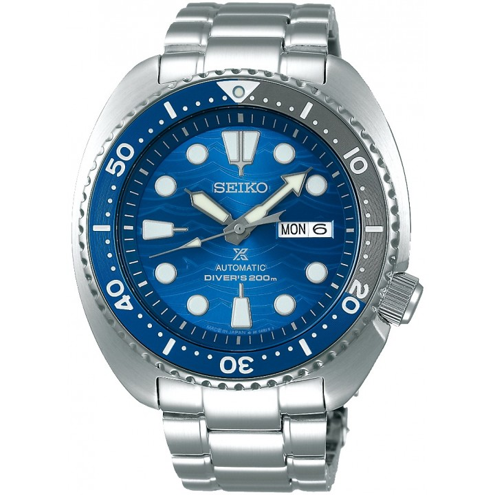 Seiko Prospex Save The Ocean Special Edition SBDY031 / SRPD21