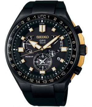 Seiko Astron Novak / Djokovic 2018 Limited Model SBXB174