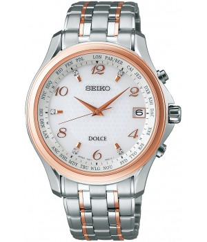 Seiko Exceline 2018 Good Couple's Day Limited Model SADZ204