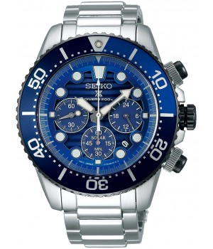 Seiko Prospex Save the Ocean Special Edition SBDL055