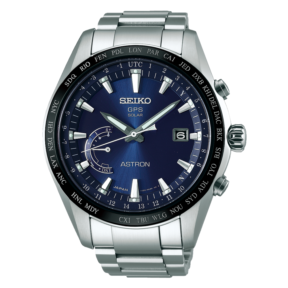 the best attitude 57471 66b47 Seiko Astron SBXB109