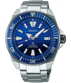 Seiko Prospex Save the Ocean Special Edition SBDY019
