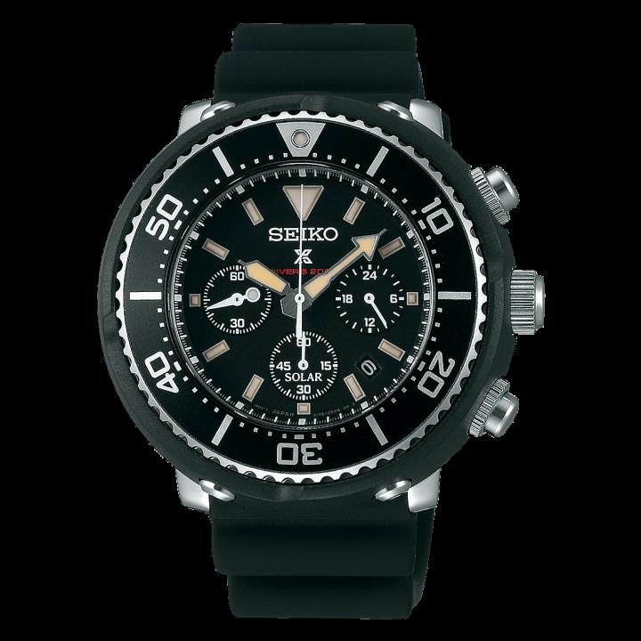 Seiko Prospex Diver Scuba LOWERCASE Produce Model SBDL041