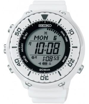 Seiko Prospex LOWERCASE Produced Model SBEP011