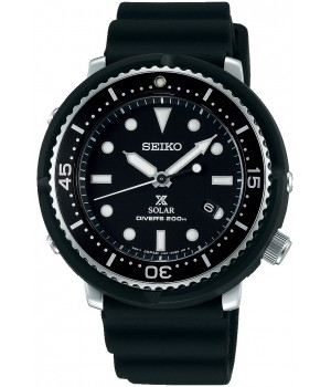 Seiko Prospex LOWERCASE Produced Limited Edition STBR007