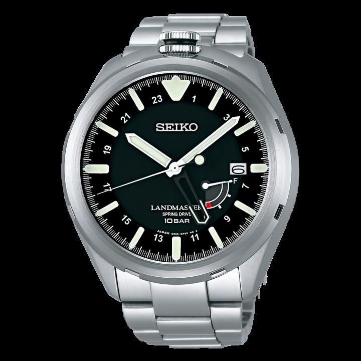 Seiko Prospex SBDB015