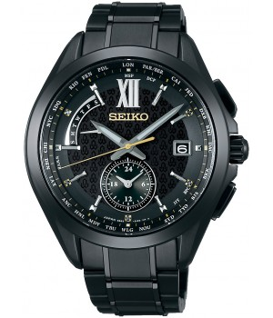 Seiko Brights Quartz Watch 50th Anniversary Limited Edition SAGA271