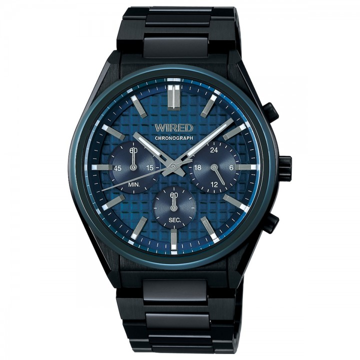 Seiko Wired Reflection AGAT444