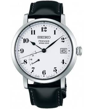 Seiko Presage Spring Drive SARR001