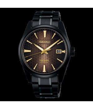 Seiko Presage 140th Anniversary Limited Model SARX085