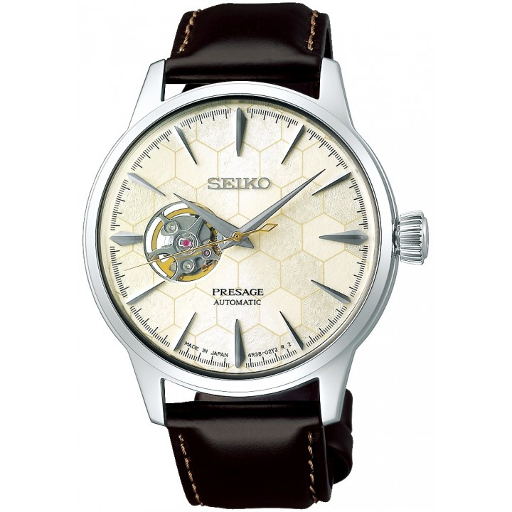 Seiko Presage Cocktail Time STAR BAR Limited Edition SARY159