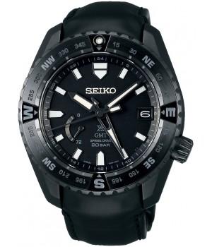 Seiko Prospex GMT Spring Drive SBDB023