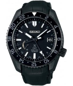 Seiko Prospex GMT Spring Drive SBDB025