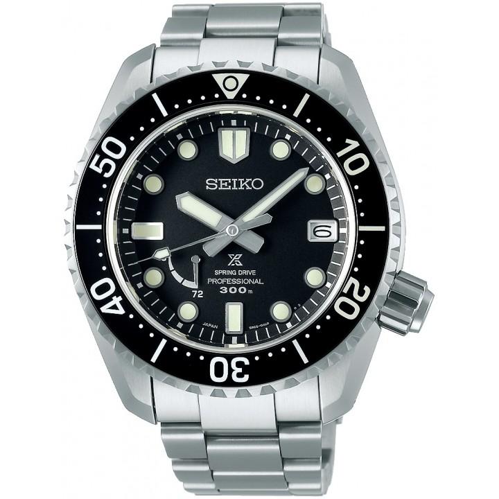 Seiko Prospex Spring Drive SBDB027