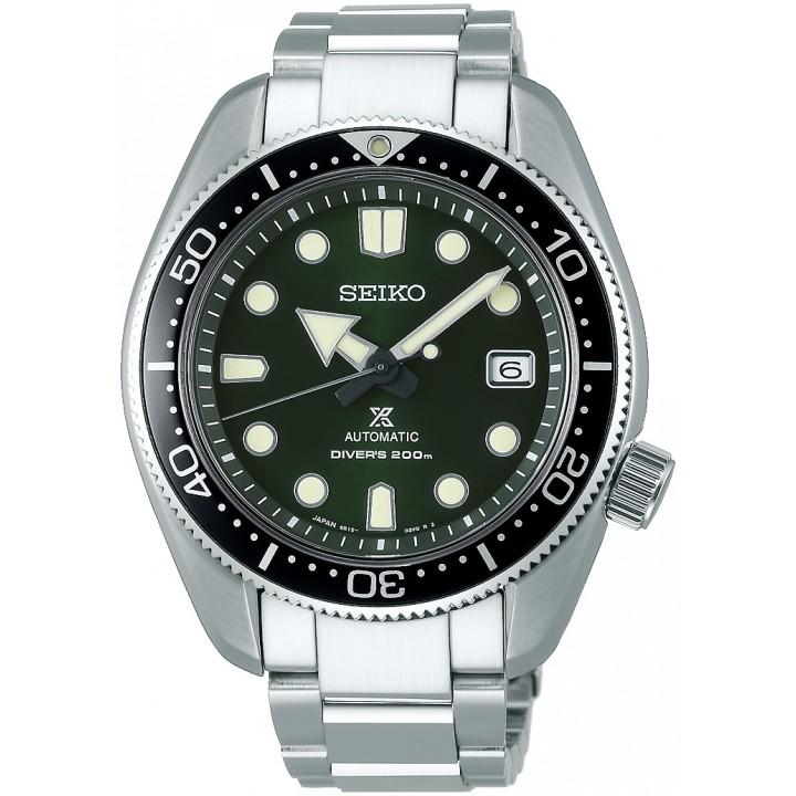 Seiko Prospex Ginza Limited Model SBDC079