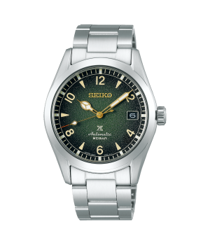Seiko Prospex Alpinist Core Shop Exclusive Model SBDC115