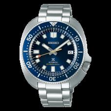 Seiko Prospex Diver's Watch 55th Anniversary Limited Edition SBDC123
