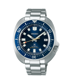 Seiko Prospex Diver's Watch 55th Anniversary Limited Edition SBDC123