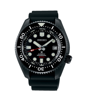 Seiko Prospex The Black Series Limited Edition SBDX033