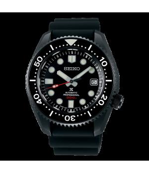 Seiko Prospex The Black Series Limited Edition SBDX033