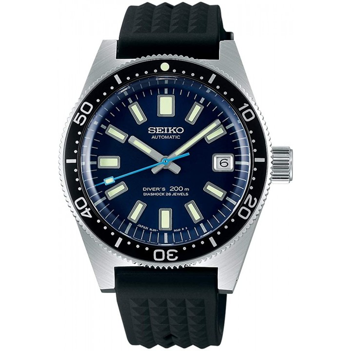Seiko Prospex Diver's Watch 55th Anniversary Limited Edition SBDX039