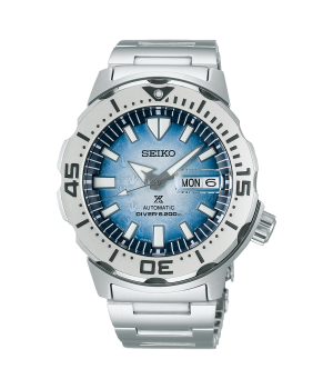 Seiko Prospex Save the Ocean Special Edition SBDY105