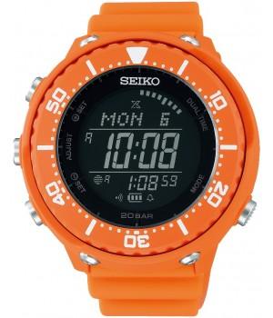 Seiko Prospex Fieldmaster LOWERCASE Limited Edition BEAMS Exclusive Model SBEP021
