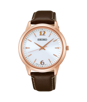 Seiko Selection Pair Collection Limited Model SBPL030