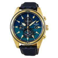 Seiko Selection Monster Hunter 15th Anniversary Collaboration Limited Model SBPY156