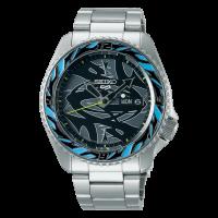 Seiko 5 Sports x GUCCIMAZE Collaboration Limited Edition SBSA135