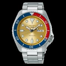 Seiko 5 Sports Custom Watch Beatmaker Limited Edition SBSA137