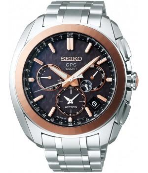 Seiko Astron Quartz Astron 50th Anniversary Limited SBXC035