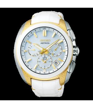 Seiko Astron 2020 Gold Limited Edition SBXC060