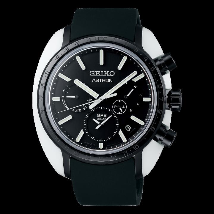 Seiko Astron Revolution Line HONDA e Limited Edition SBXC075