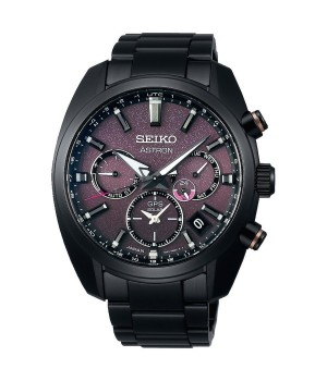 Seiko Astron 140th Anniversary Limited Model SBXC083
