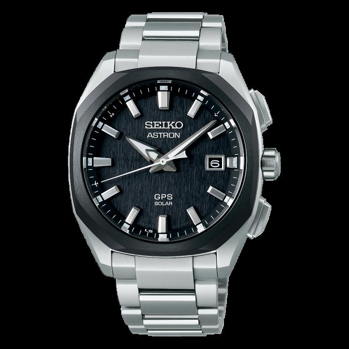 Seiko Astron Global Line Sport Titanium SBXD007