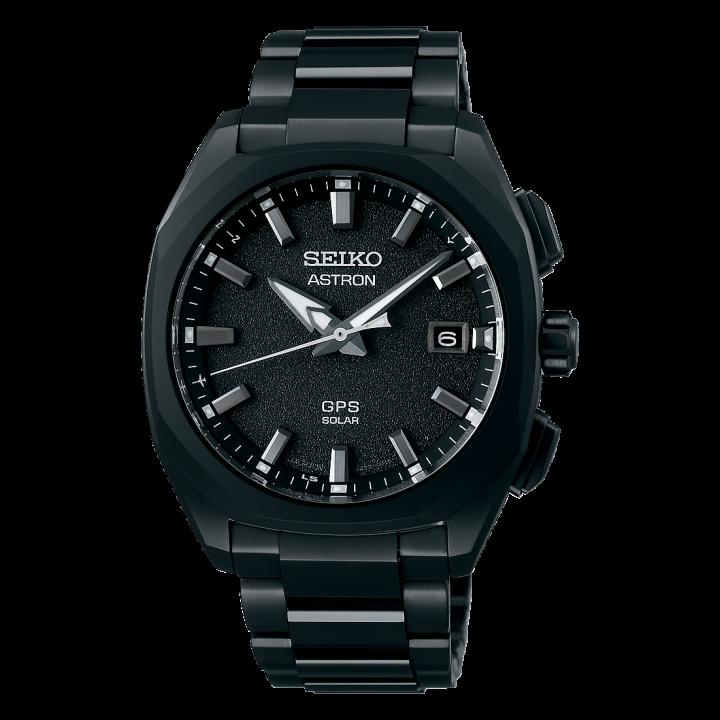 Seiko Astron Global Line Sport Titanium SBXD009