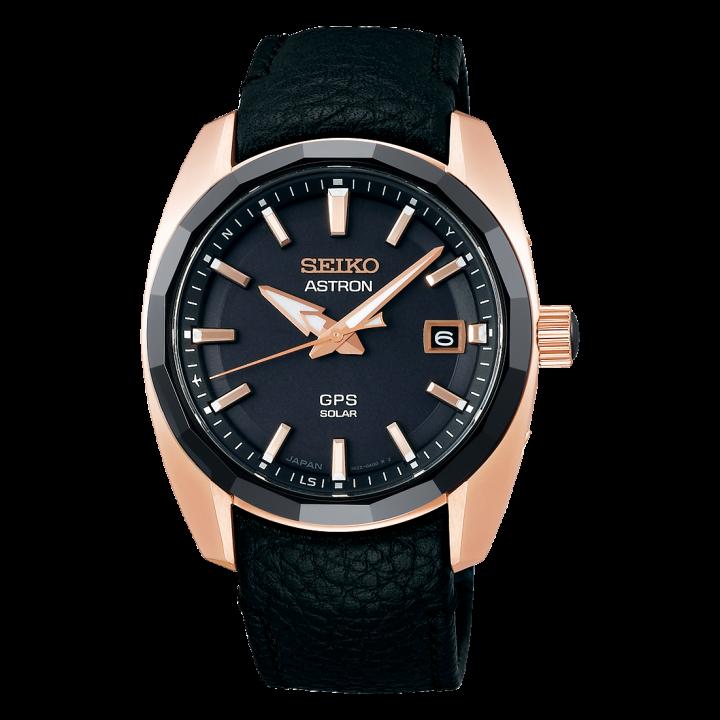 Seiko Astron Global Line Authentic SBXD012