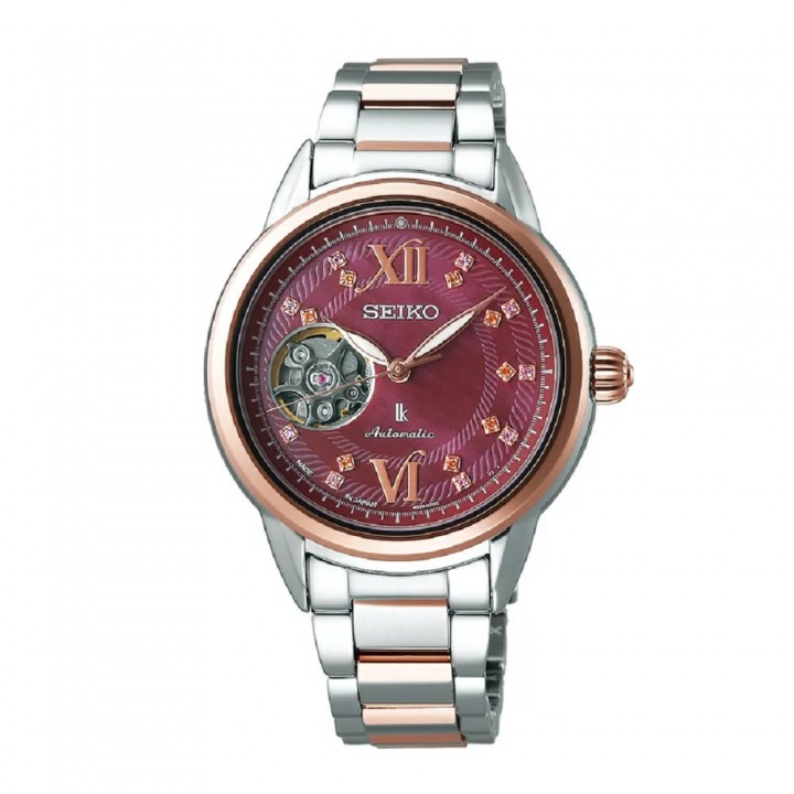 Seiko Lukia Autumn 2019 Limited Model SSVM058